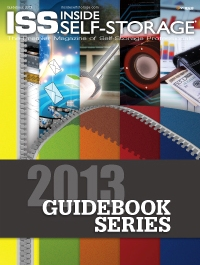 Inside Self-Storage 2013 Guidebook Series***