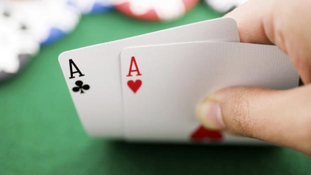 Cards Aces
