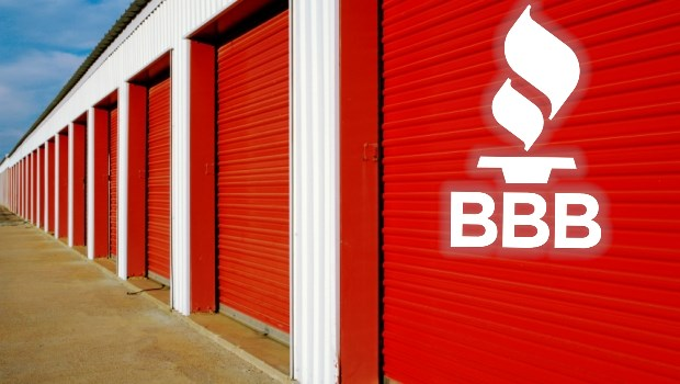 Self-Storage Better Business Bureau