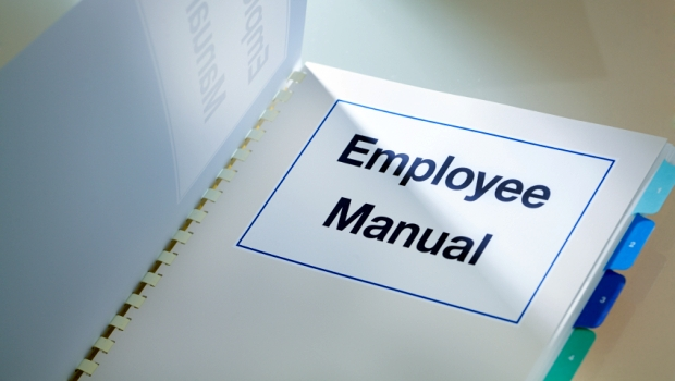 Employee Training Manual