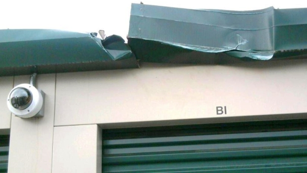 Self-Storage Property Damage