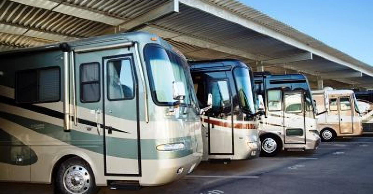 Rv Rental London Ontario >> Maximizing Revenue From Boat And Rv Storage Attracting