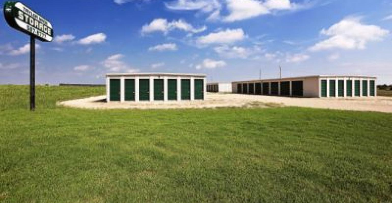 Finding A Niche In The Heartland: Taylor Made Storage Finds Development  Opportunity In Rural America