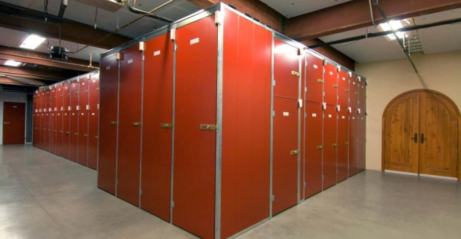 Surprising Is Wine Storage Viable For Your Self Storage Location Beutiful Home Inspiration Xortanetmahrainfo
