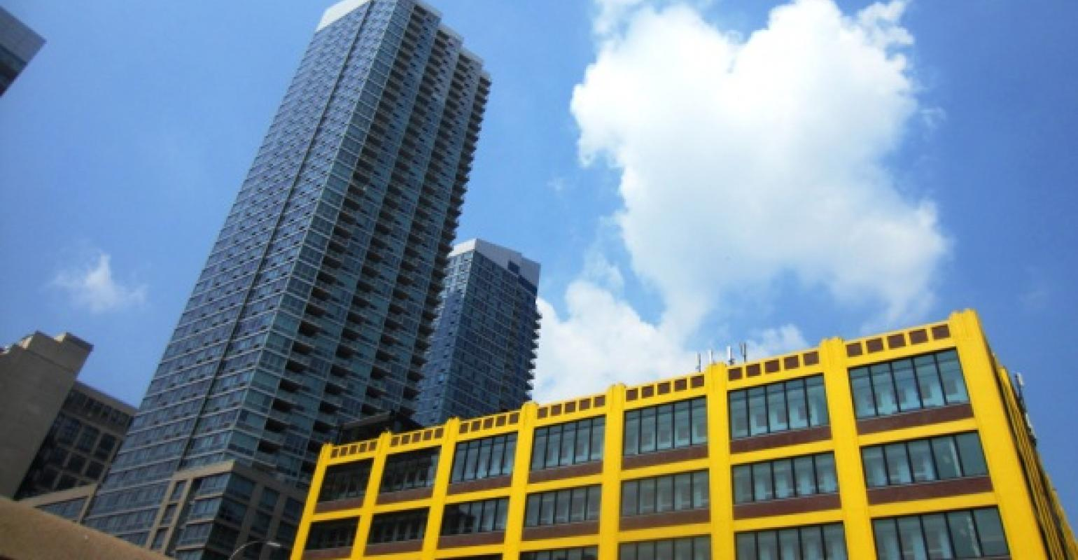 Self Storage And The City: Gotham Mini Storage Conversion Project Takes  Manhattan By Storm