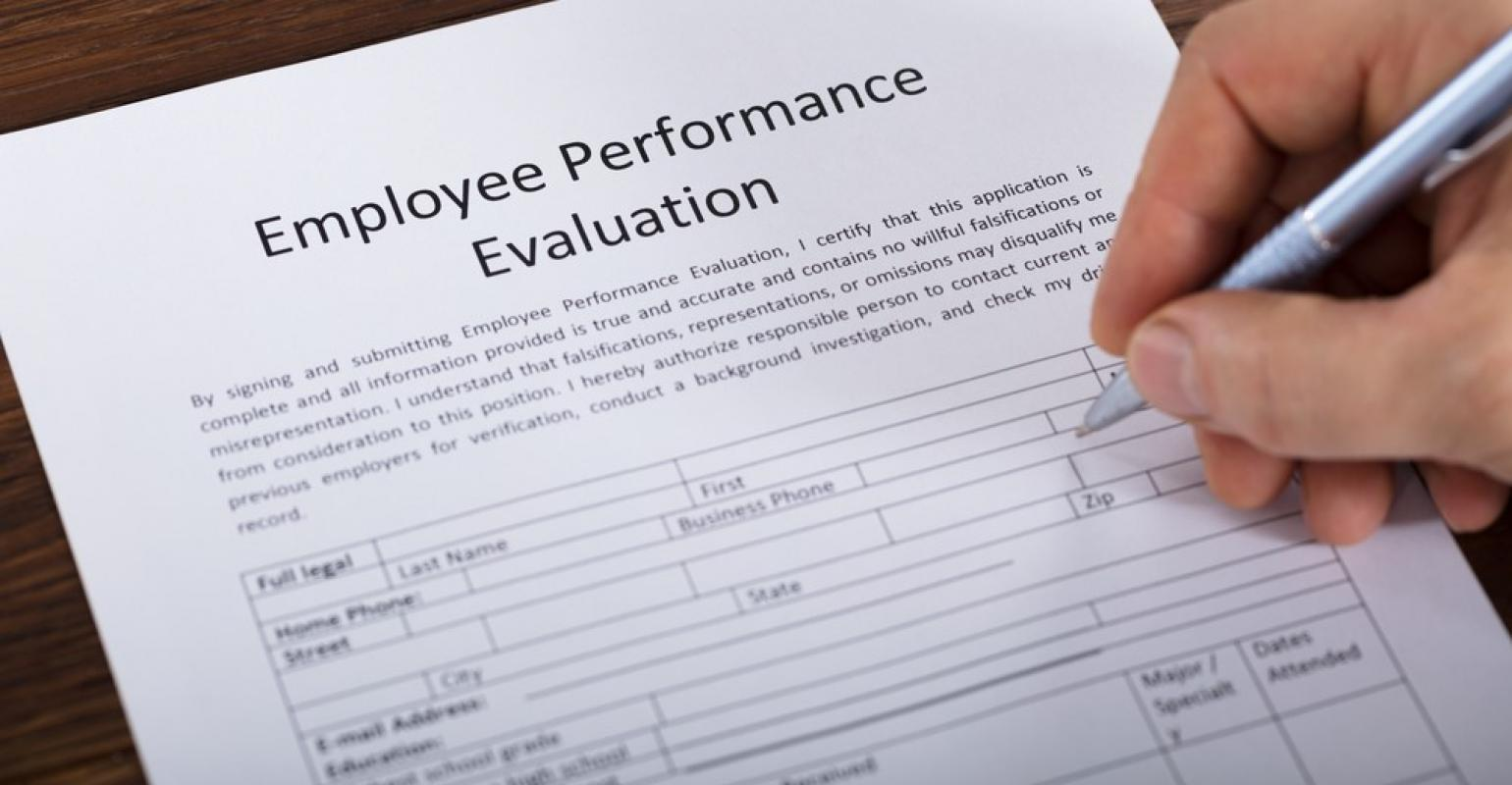 Conduct Employee Evaluations   Best Practices For Self Storage Employee Evaluations Inside Self