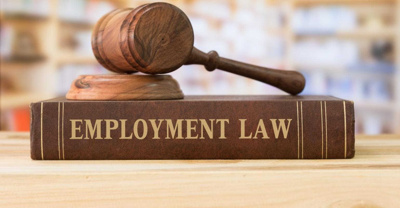 Complying With Employment Laws in Self-Storage: 6 Areas to Examine   Inside  Self-Storage