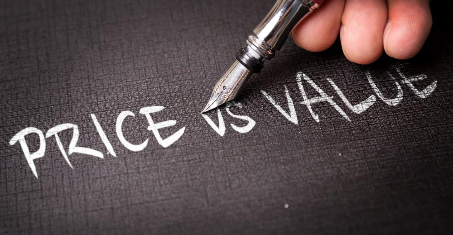 Ing Value Over Price What To Share With Your Self Storage Prospects