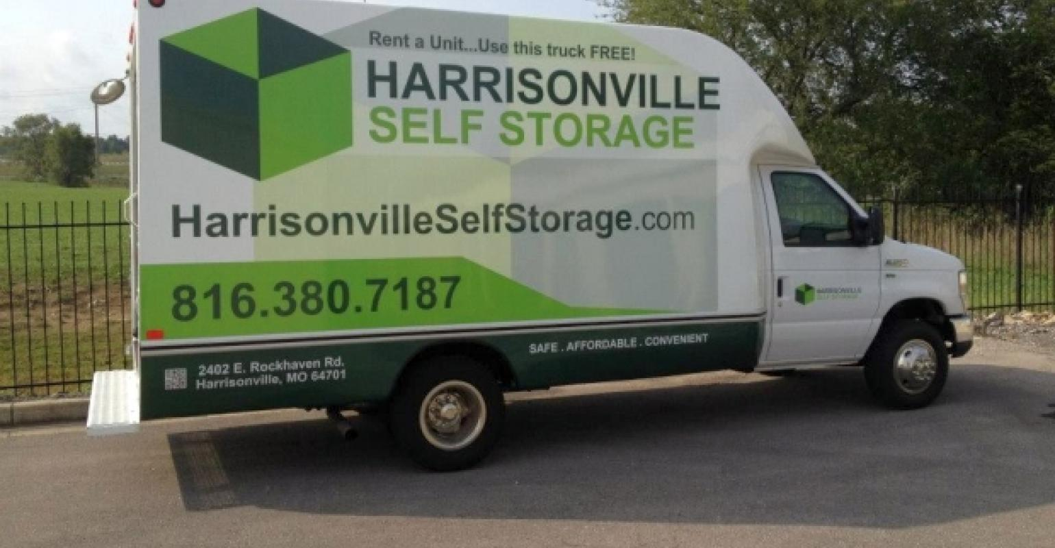 Adding A Truck Rental Program To Your Self Storage Operation