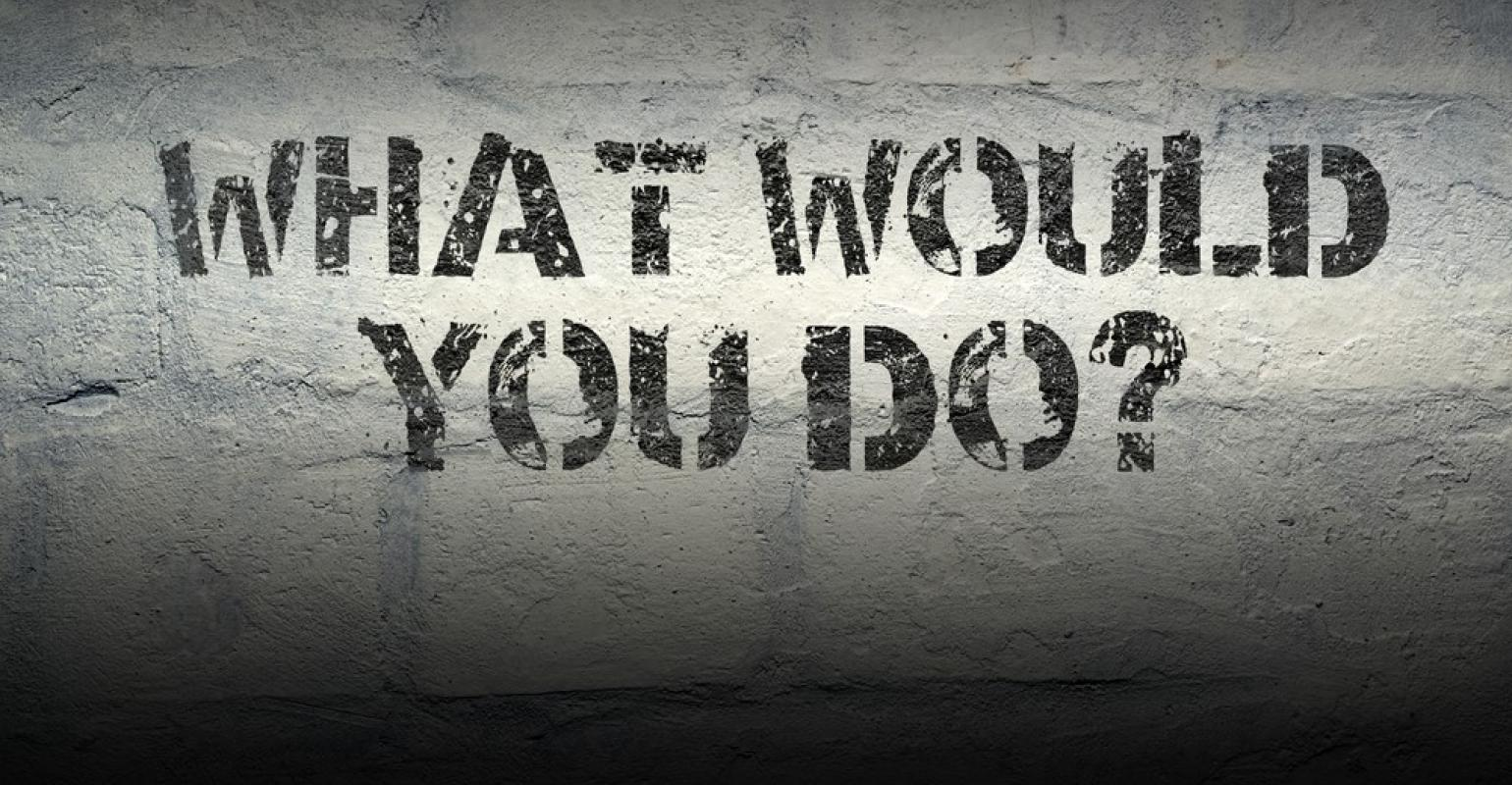 What Would You Do? Reacting to Incidents in Self-Storage Management    Inside Self-Storage