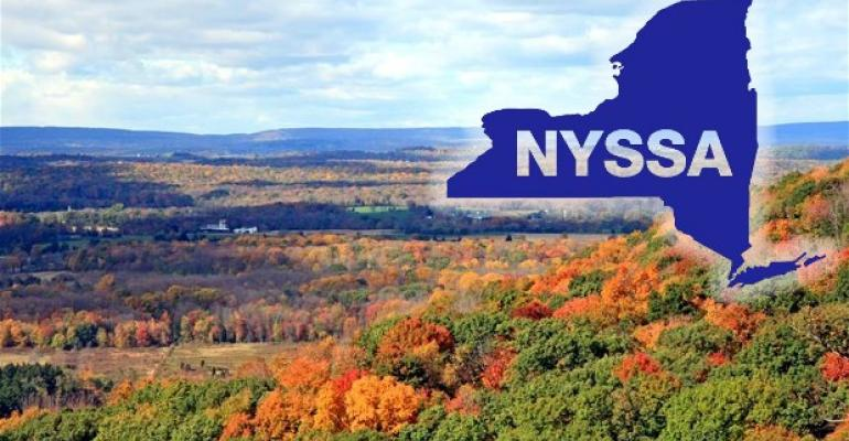 NYSSA Conference