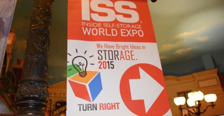 Welcome to ISS Expo