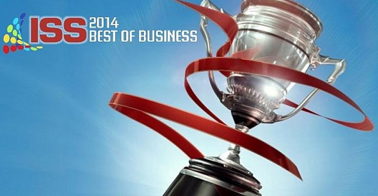 Inside Self-Storage 2014 Best of Business Winners