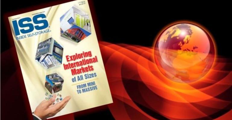 Inside Self-Storage International Digital Issue 2013