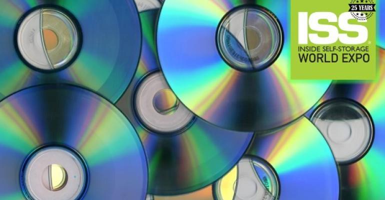 Inside Self-Storage World Expo DVDs 2016