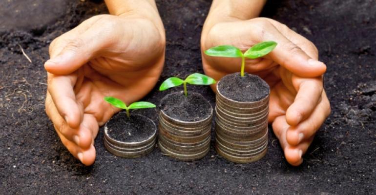 Trust Coins Growth