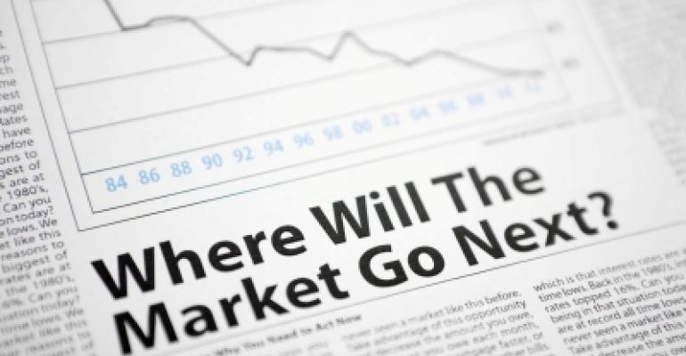 Where will the market go next?