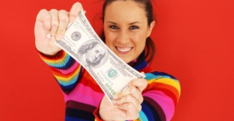 Stretch Dollar Save Money