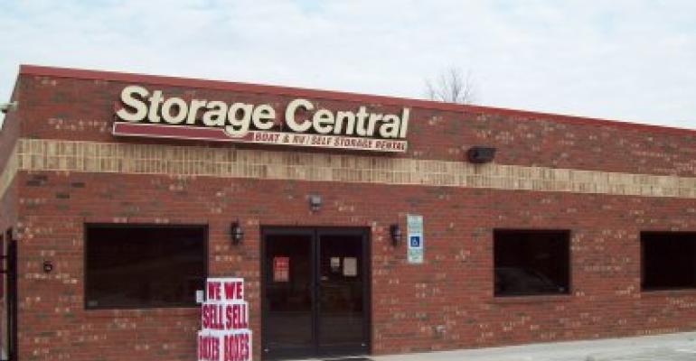 Storage Central