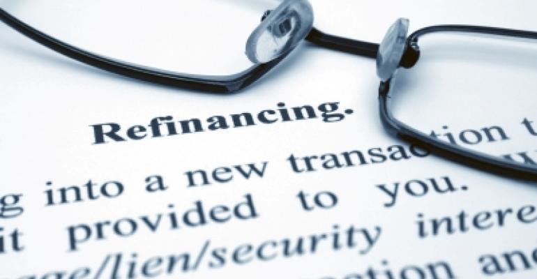Self-Storage Refinancing