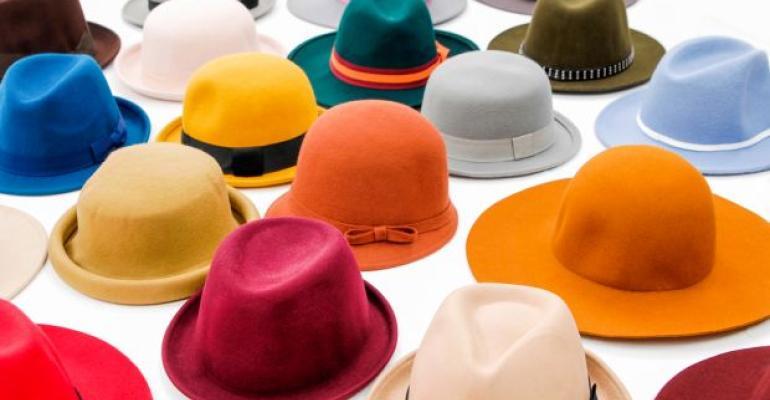 Many Job Hats
