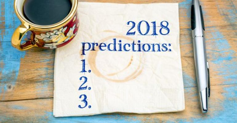3 Predictions for Self-Storage in 2018