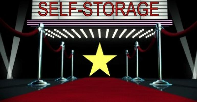 Red Carpet Marquee Self Storage