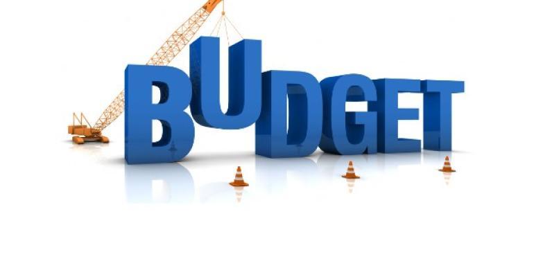 Build Budget