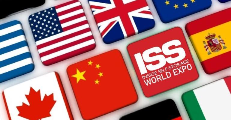 ISS Expo Education International Track