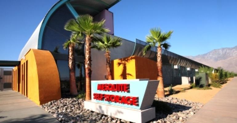 Mesquite Self Storage Palm Springs CA