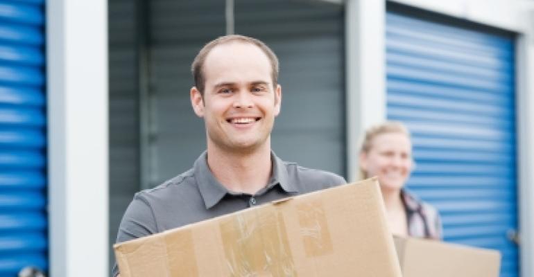 Storage Customers