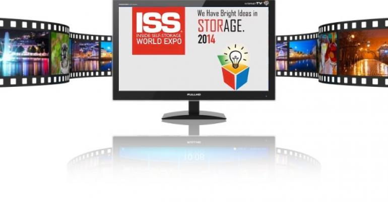 ISS Expo On-Demand Video