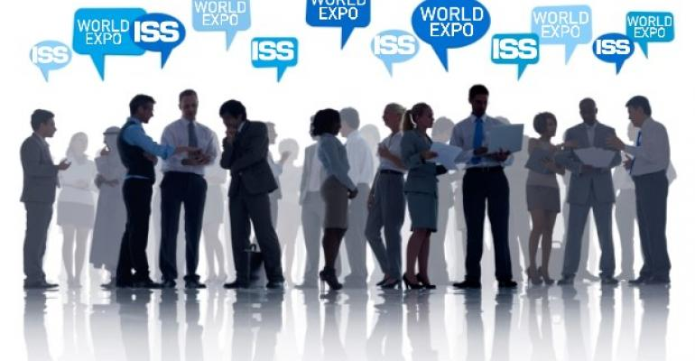 Networking at the Inside Self-Storage World Expo