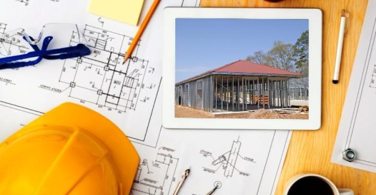 Self-Storage Construction