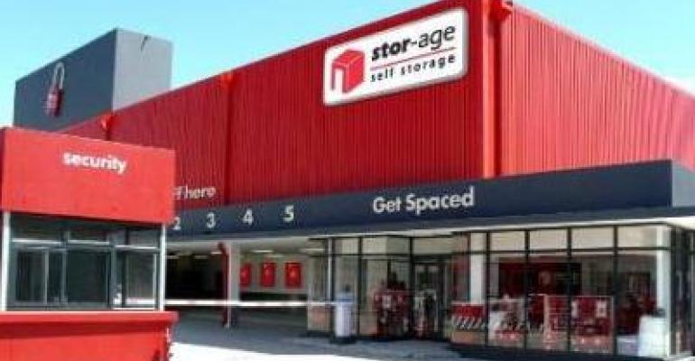 Stor-Age Self-Storage South Africa