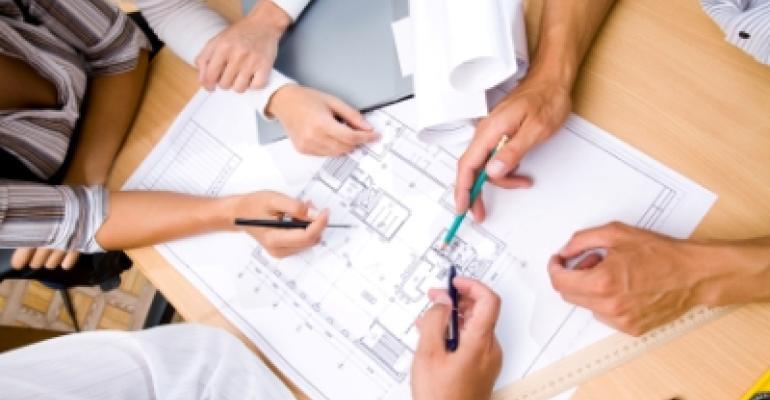Self Storage Building Plan