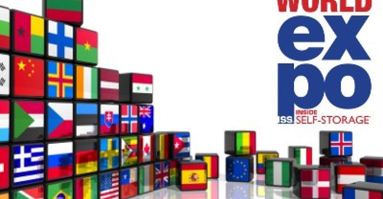 ISS Expo International