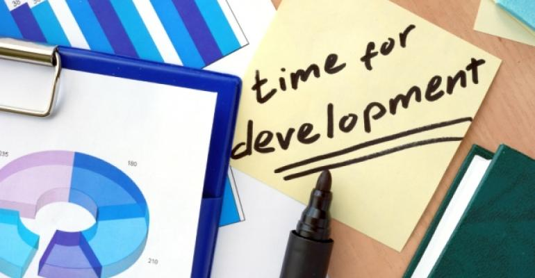 Time for Development