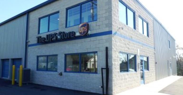 The UPS Store Self-Storage