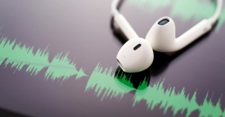 ISS Podcast Advises on Millennial Marketing