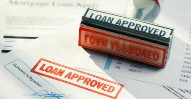 Loan Approved***