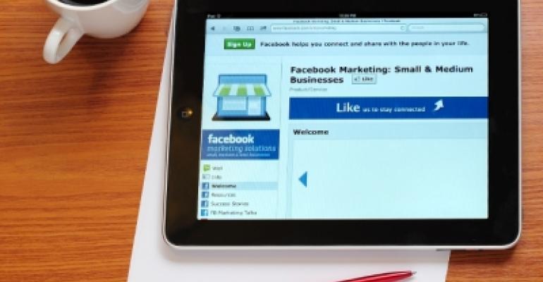 Facebook Advertising Marketing