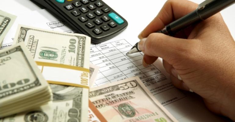 Restructuring Debt Refinance