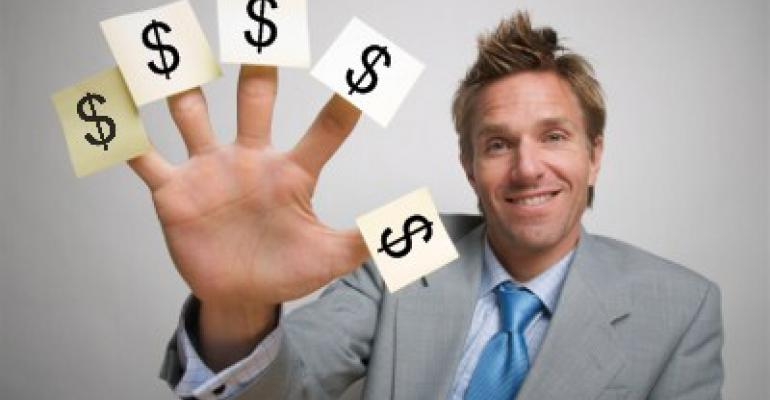 Five Things Dollar Signs