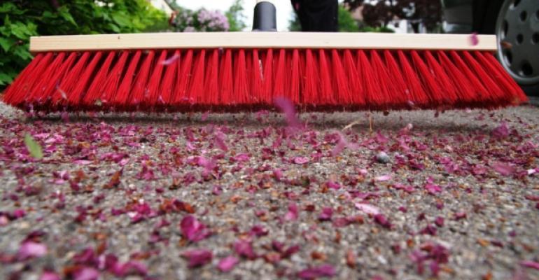 Broom Sweep