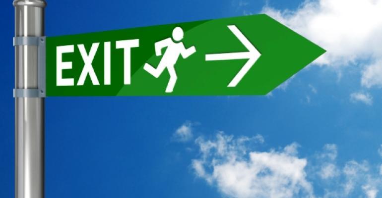 Self-Storage Exit Strategies