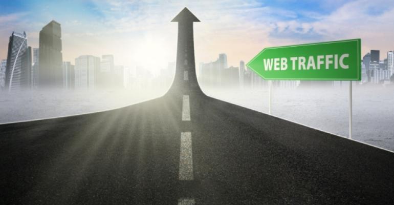 Web Online Traffic