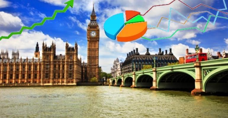 A Look Inside London's Self-Storage Business-Customer Boom