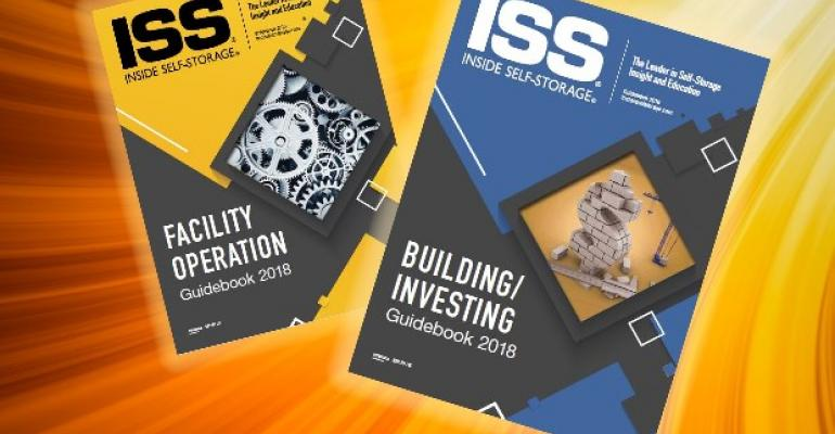 ISS Store Releases 2018 Guidebook Series