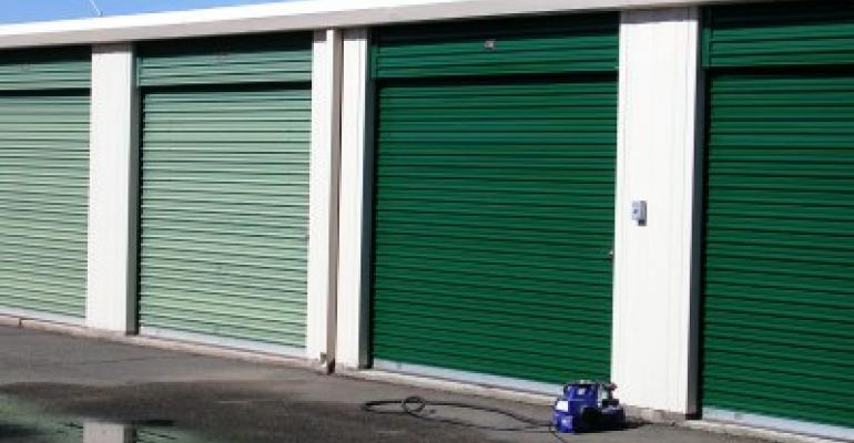Attractive Keeping Your Self Storage Doors Shiny And Clean: Maintenance Dou0027s And Donu0027ts